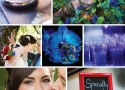 Wedding Inspiration - blues