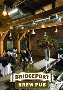 Bridgeport Brewpub