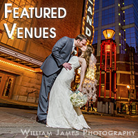 Bravo Wedding Featured Venues