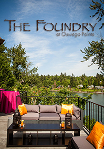The Foundry at Oswego Pointe