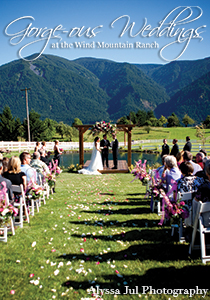 Gorge-ous Weddings