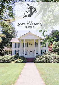 The Joel Palmer House