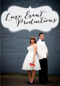 Luxe Event Productions