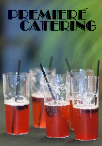 Catering from Premiere Catering