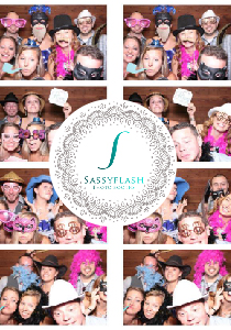 Sassyflash Photo Booths