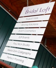 Oregon Wedding Planning The Bridal Loft