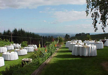 Oregon Wedding Venues Wine Country Farm Bed and Breakfast