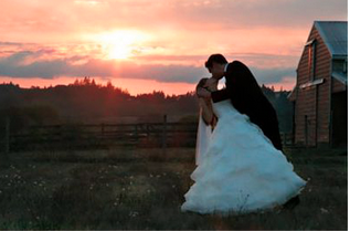 Oregon Wedding Venues The Water Oasis