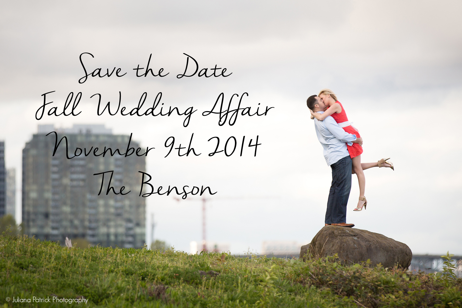 Web Save the Date