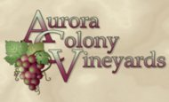 Aurora Colony Vineyards
