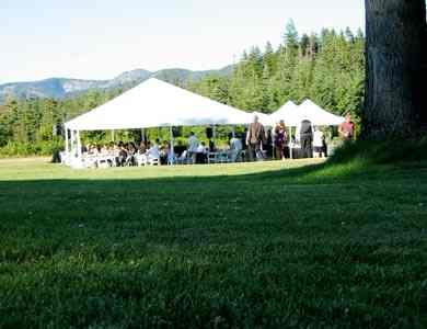 Oregon Wedding Venues Cooper Spur Mountain Resort