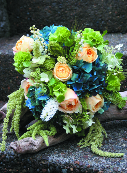 Oregon Wedding Florists Botanica Floral Design