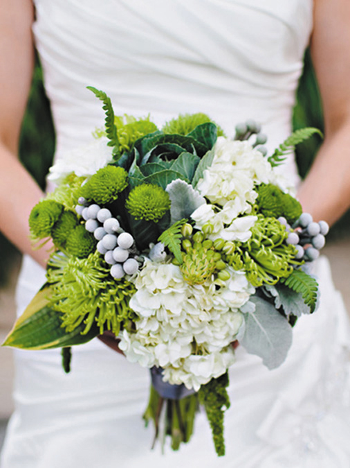 Oregon Wedding Florists Botanica