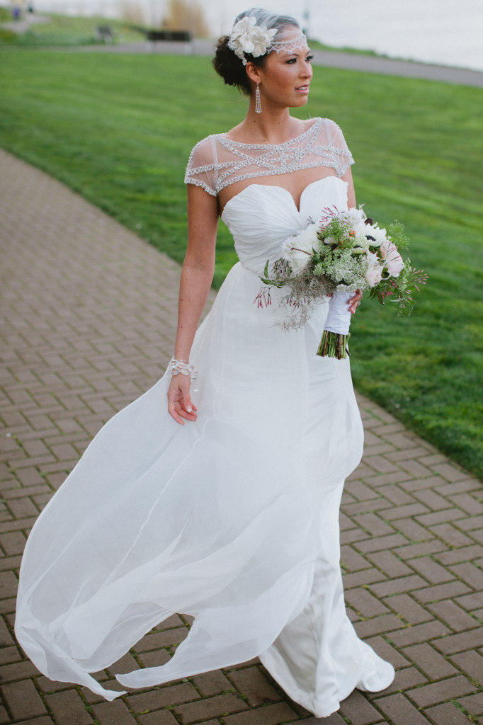 Oregon Wedding Dresses Ania Collection