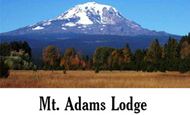 Mt. Adams Lodge