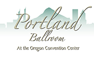 Oregon Convention Center – Portland Ballroom