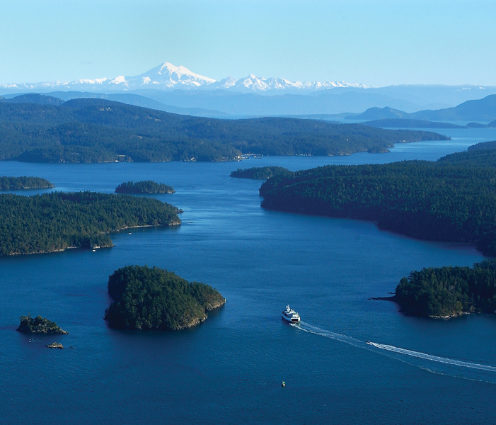 Oregon Destination Wedding Planning San Juan Islands Weddings