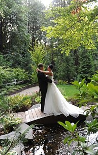 Oregon Wedding Venues Abernethy Center