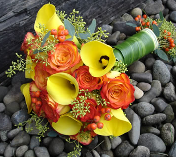 Oregon Wedding Florists Flowers for You