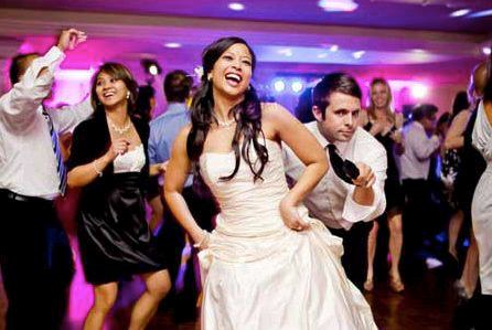 Oregon Wedding DJs Encore Mobile DJs