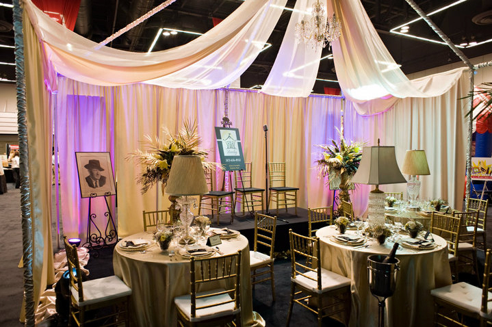 Oregon Wedding Rentals Barclay Event Rentals