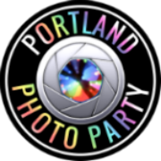 Portland Photo Party logo