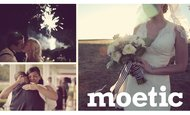 Moetic Wedding Films