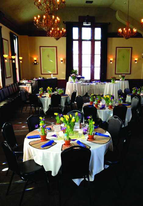 Oregon Wedding Venues McMenamins Wilsonville Old Church & Pub