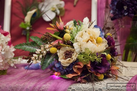 Oregon Wedding Florists Artistic Flowers Portland