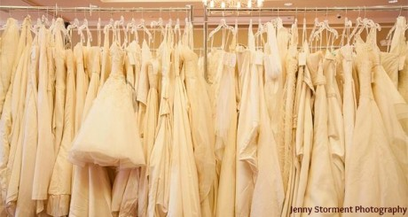 Oregon Wedding Dresses Brides for a Cause