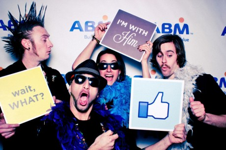 Bravo! Wedding and Event Photobooth