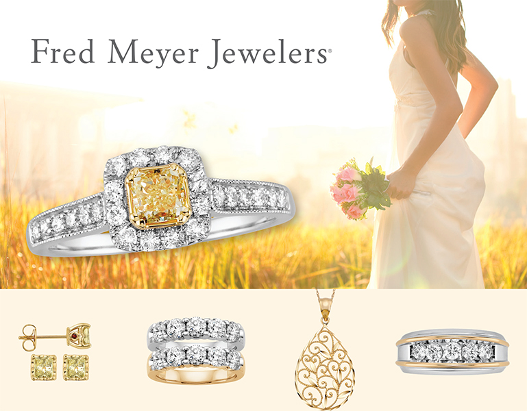Oregon Wedding Jewelers Fred Meyer Jewelers