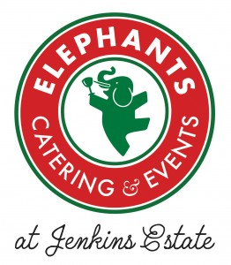 Elephants Catering at Jenkins Estate
