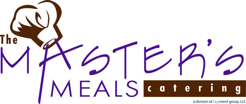 Master's Meals Catering logo