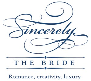 Sincerely, The Bride