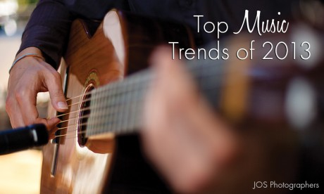 Music Trends Oregon Wedding Venues JOS Photographers