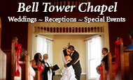 Oregon Southwest Washington Wedding Event Venues Bell Tower Chapel