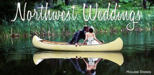 Bravo! Wedding and Event Wedding Inspiration Northwest Wedding Forest