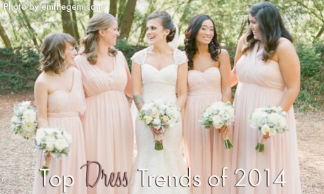 Wedding Dress Trends Oregon Wedding Venues
