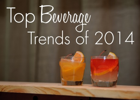 Beverage Trends Oregon Wedding Venues