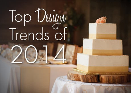 Design Trends Oregon Wedding Venues