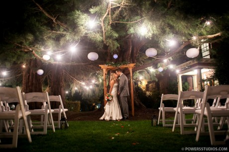 Oregon Southwest Washington Wedding Event Venues McMenamins Grand Lodge