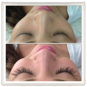 Bella by Jolena Oregon and Washington Spa, Salon, wedding make up, eyelash extensions