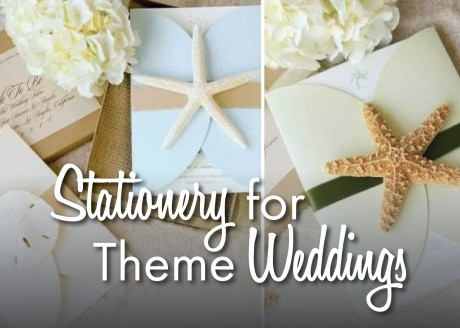 Oregon Southwest Washington Wedding Stationery For Themed Weddings