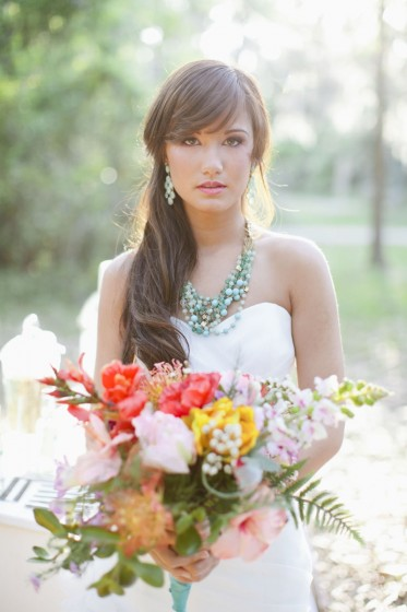 Oregon Southwest Washington Bridal Accessories