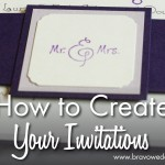 create your invitations
