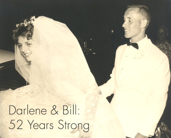 50 Years of Marriage