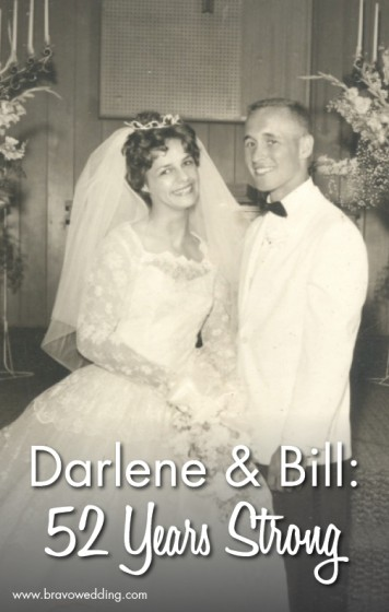 Darlene and Bill: 52 Years Strong