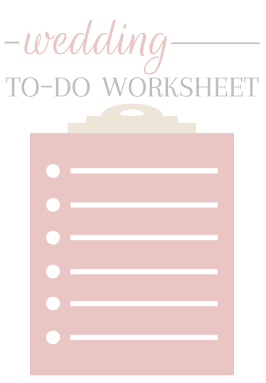 Monthly To-Do List