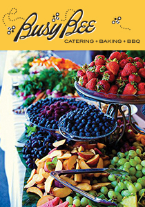 Busy Bee Catering